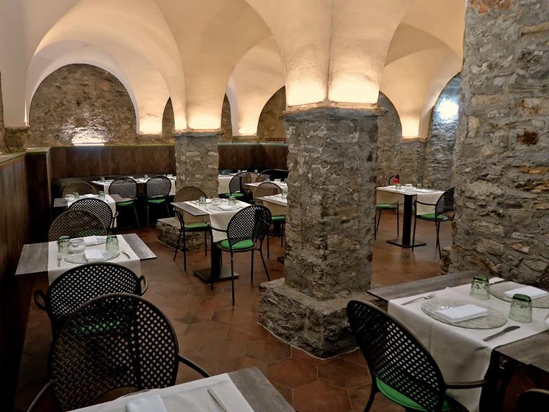 Image 6 - Ristobar Piazzetta