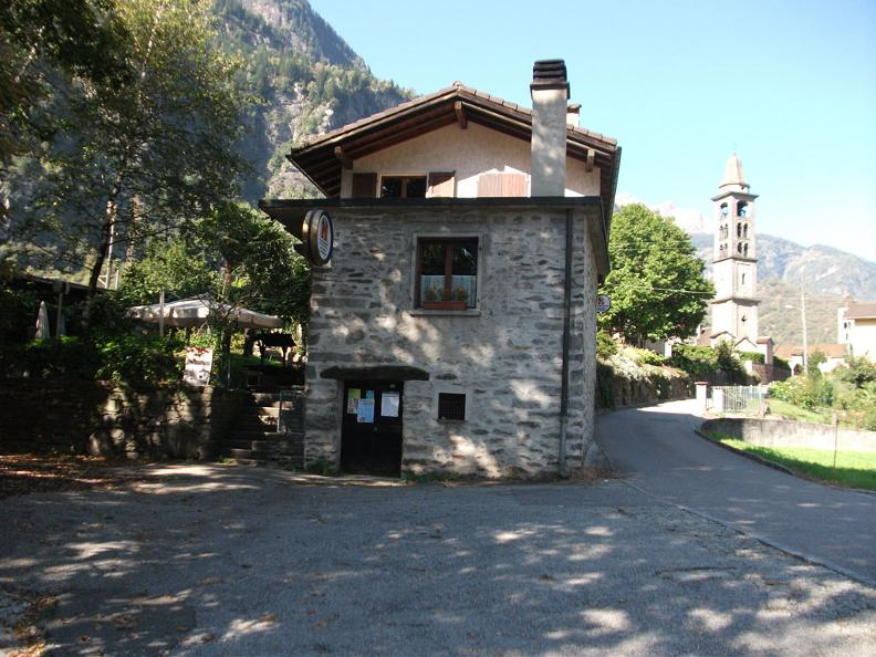 Image 0 - Grotto Pergola