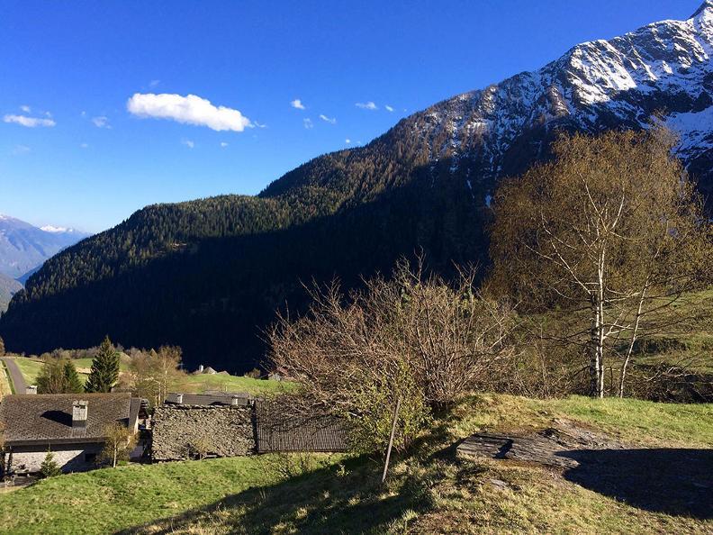 Image 1 - Osteria Grotto ul Ciurlin