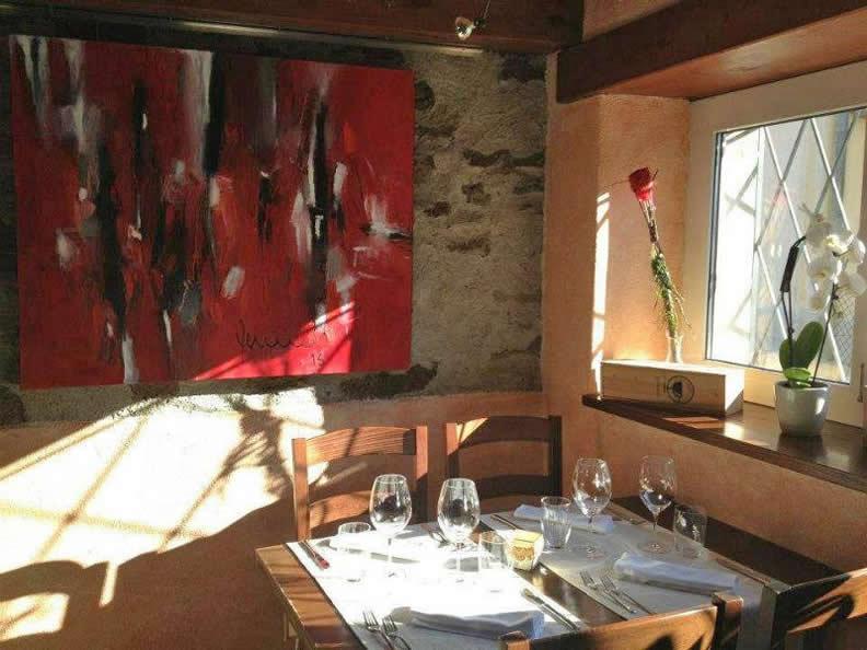 Image 1 - Antica Osteria del Carlin