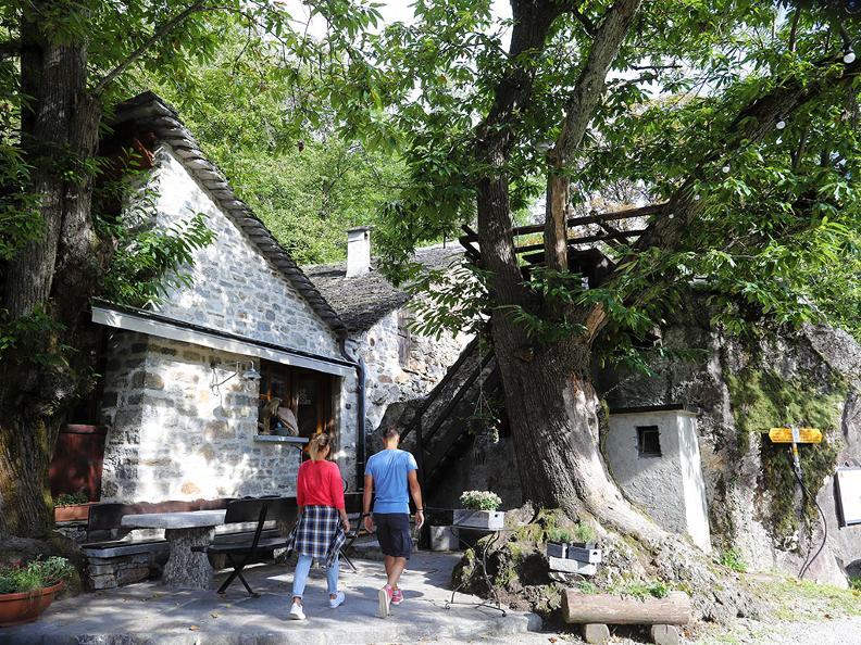 Image 5 - Grotto Milani