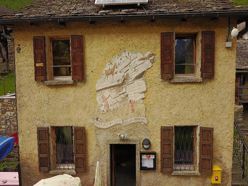 Image 0 - Ristoro Alpino Furbeda