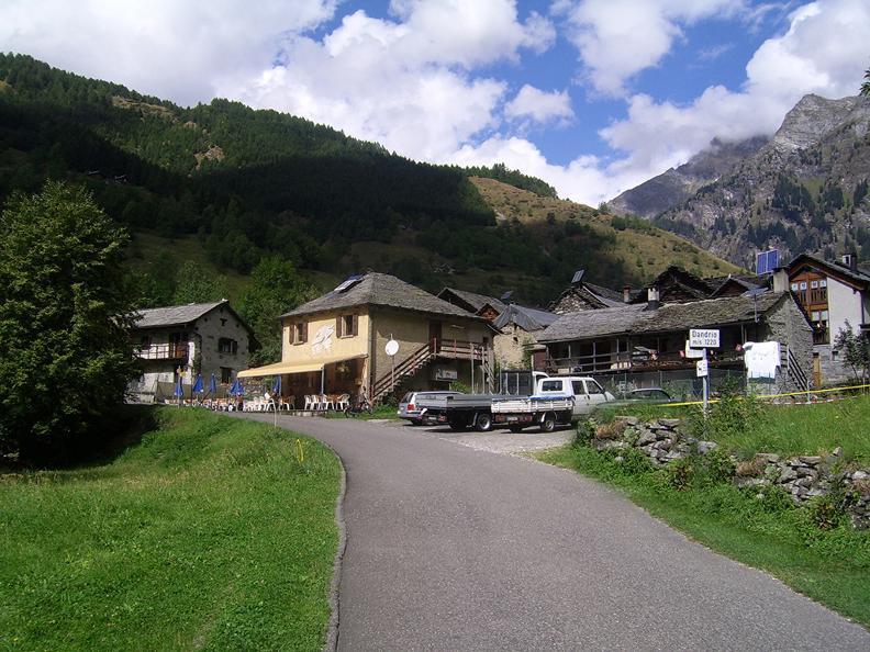 Image 2 - Ristoro Alpino Furbeda