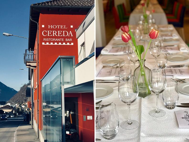 Image 0 - Hotel Ristorante Cereda