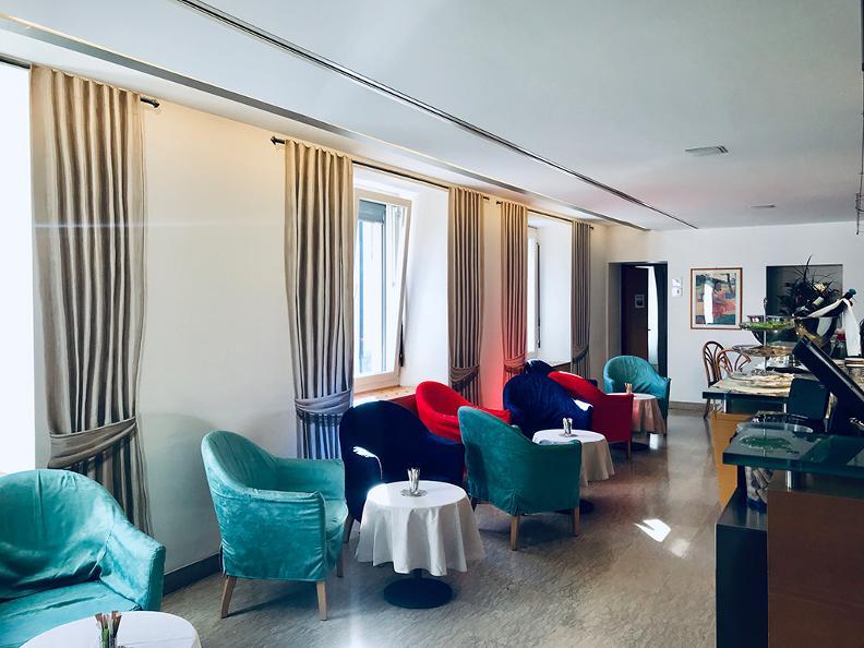 Image 1 - Hotel Ristorante Cereda