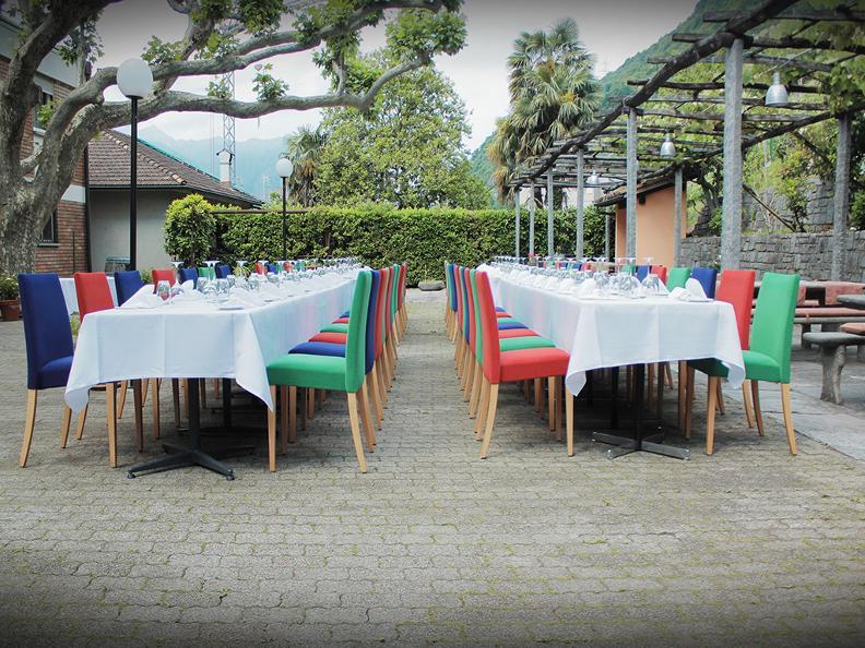 Image 2 - Hotel Restaurant Cereda