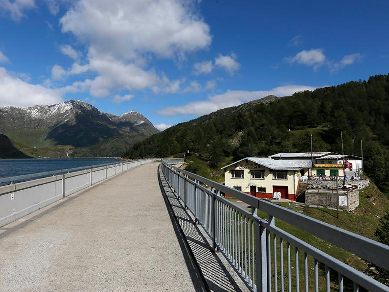 Image 0 - Ristorante Rifugio Lago Ritom