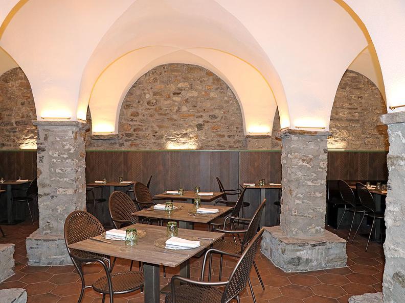 Image 5 - Restaurant La Corte in fiore