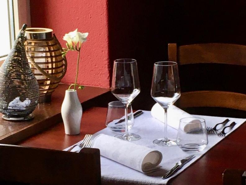 Image 5 - Antica Osteria del Carlin