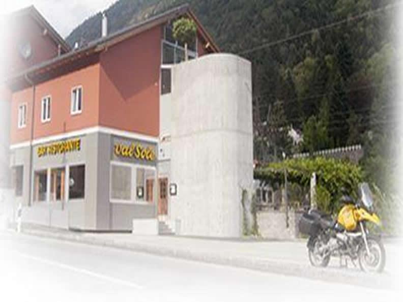 Image 0 - Ristorante Pizzeria Val Sole